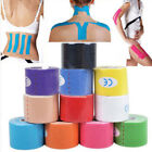 Roll Kinesiology Sports Athletic Elastic Physio Therapeutic Muscle Tape