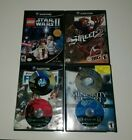 Star Wars 2 The Original Trilogy 007 NightFire / Minority Report Gamecube Wii $11.0 USD on eBay
