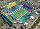Miami Dolphins vs Tampa Bay Buccaneers 4 tickets Hyundai Club section 117! 8/9 on eBay