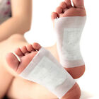 200PCS Detox Foot Pads Patch Detoxify Toxins Adhesive Keeping Fit Health Care