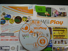 Nitendo Wii Games - Multiple Titles to Choose From **Free Shipping**
