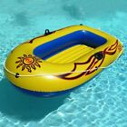 Solstice SunSkiff Two Person Inflatable Boat