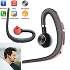 Voice Answer Wireless Bluetooth Headset Stereo Headphone for LG G6 G5 K8 K10 Pro