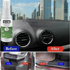 Car Refurbished Agent HGKJ-3 Leather Plastic Care Maintenance Cleaner 20/50ml RS