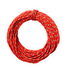 sale 2.5mm 15m Outdoor Camping Multifunction Reflective Tent Wind Rope Core