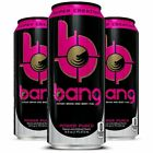 VPx Bang Energy Drink - 12 Pack BRAND NEW + FREE Ship