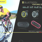 Portable Wireless Outdoor Rechargeable Bluetooth Speaker X-Sports 2.0