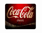 Computer Laptop Mousepad Mat Assorted Lot of 2 Coke Coca Cola Christmas Gift $15.99  on eBay