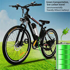 Electric Fat Tire Bike Beach Snow Bicycle Fatbike City e-bike 36v 250w 4-Types
