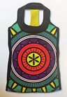 MOXIE Cycling Young Miss Kids Girls T Back Jersey Athletic Tank Top S M 6 8 10