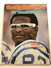 1979 Sports Illustrated SAN DIEGO CHARGERS John JEFFERSON No Label TOUCHDOWN MAN $15.99 USD on eBay