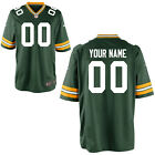 Customized Green Bay Packers | San Fransisco 49 ers & More NFL Game Jersey (NWT)