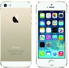 iPhone 5s - 16 gb - Silver, Space Gray or Gold - UNLOCKED + GIFT