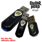 Guitar Hero Live USB Dongle Replacement Wireless Adaptor Xbox Wii PS3 PS4