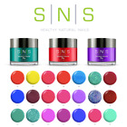 SNS Gelous Color -  Dipping Powder Prebonded Healthy Natural Nails 28g/1oz part1 $25.95 AUD on eBay