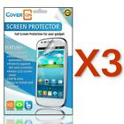 HD Clear Anti Glare LCD Screen Protector Cover Motorola PHOTON Q 4G LTE XT897