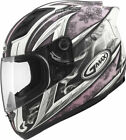 GMAX GM69 Crusader II Graphic Helmet Motorcycle All Sizes Colors