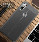 For Xiaomi Mi A2 Lite 9T Max 3 8 Lite Shockproof Rubber Leather Back Case Cover