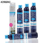 For Whirlpool 4396841 46-9030 Filter3 Refrigerator Fridge Water Filter 1-4Pack cheap