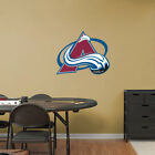 Colorado Avalanche Color Vinyl Sticker $26.92 USD on eBay