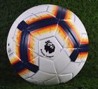 Premier League Merlin ACC Official Size 5 Match Soccer Ball Football For 2018/19