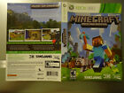 Microsoft Xbox 360 Box Art - Multiple Titles to Choose From **Free Shipping**