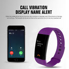 Внешний вид - Step Calorie Counter Fitness Tracker Sleep Detection Smart Bracelet Watchband