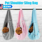 Pet Carrier Bag Dog&Cat Backpack Sling Single Shoulder Bag Puppy Small Pet Bag