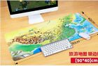 90*40cm Control Edition Gaming Mouse Pad Large size Cartoon Game Mouse Mat