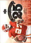 2006 Upper Deck FB Card Inserts +Parallels (A2099) - You Pick - 10+ FREE SHIP