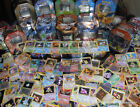 Pokemon Card Mixed BOOSTER Bundles with HOLOS / RARES / PROMOS / ULTRA Lots