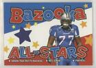2004 Bazooka All-Stars Pro-Bowl Jerseys #BAS-KJ Kris Jenkins Carolina Panthers on eBay