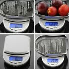 1x100/200g/0.01g 500g/0.1g Mini Electronic Jewelry Pocket Portable Weight Scale