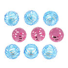 3 x Interactive Toy Ball for Dogs Pet Toy Balls for Training Playing Random