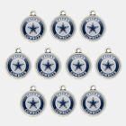 NFL Dallas Cowboys Football Charms for Bracelet&Necklace Best Jewelry Pendants on eBay