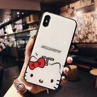 New  Hello Kitty Doraemon case For iphone6s  6plus 7 7 plus 8 8plus  iphonex