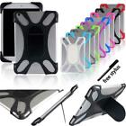 "Shockproof Silicone Bumper Stand Cover Case For Various 7 8 10"" ODYS Tablet"