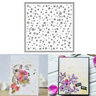Внешний вид - Plastic Embossing Folder Template DIY Scrapbooking Paper Cards Making DIY Crafts