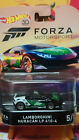 Hot Wheels Forza Motorsport  Choise/Choix lot ou à l'unitè ( N25)