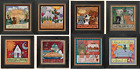 Mill Hill Counted Cross Stitch Kits STICKS By Sarah Grant YOU CHOOSE!