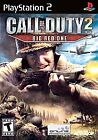 .PS2.' | '.Call Of Duty 2 Big Red One.