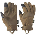Outdoor Research Convoy Sensor Gore-tex Gloves Coyote Brown