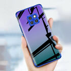 Case For Huawei Mate 20 Pro Cover 360 Hybrid Shockproof Silicone Cover