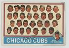 1976 Topps Photo Checklist Sheets Cut Singles Chicago Cubs Team Jim Marshall on Ebay