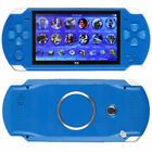 Handheld Retro Game Console 4.3  8GB 10000 Portable PSP Game Dual Joystick