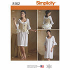 Внешний вид - Simplicity 8162  18th Century Undergarments Sizes: 6-14 or 14-22  You Pick  NEW