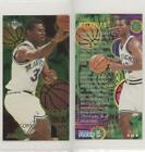 1994-95 Fleer NBA Jam Session Slam Dunk Heroes Jamal Mashburn #4