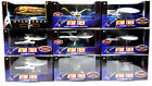 2008-2010 Star Trek Hot Wheels Die-Cast Ship Collection-Your Choice of 9 on eBay