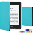 Kindle Paperwhite 2018 Case | Smart Protective Cover Case Slim Lightweight Shell
