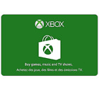 Xbox Gift Code $15, $25, $50, $75, or $100 - Fast email delivery <br/> CA Only. May take 4 hours for verification to deliver.